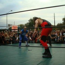 Anarchist Wrestling Championship