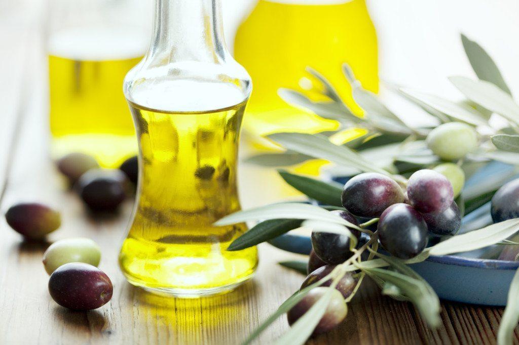 olive oil liv friis-larsen