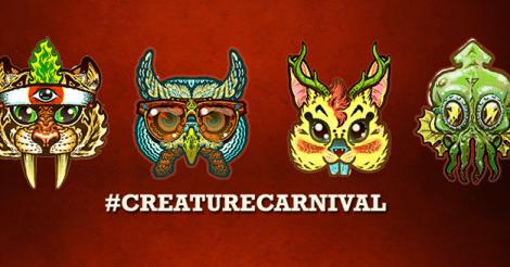 creaturecarn