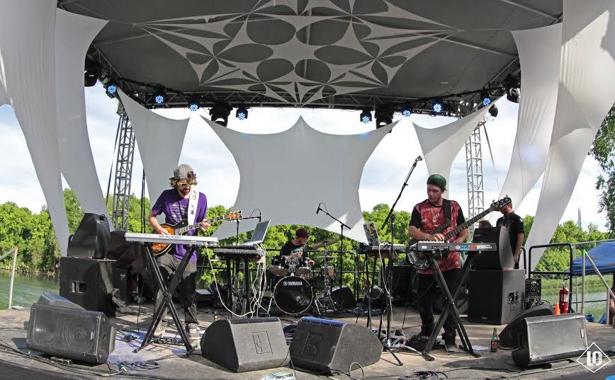 euphoria music + camping festival Archives - Compose