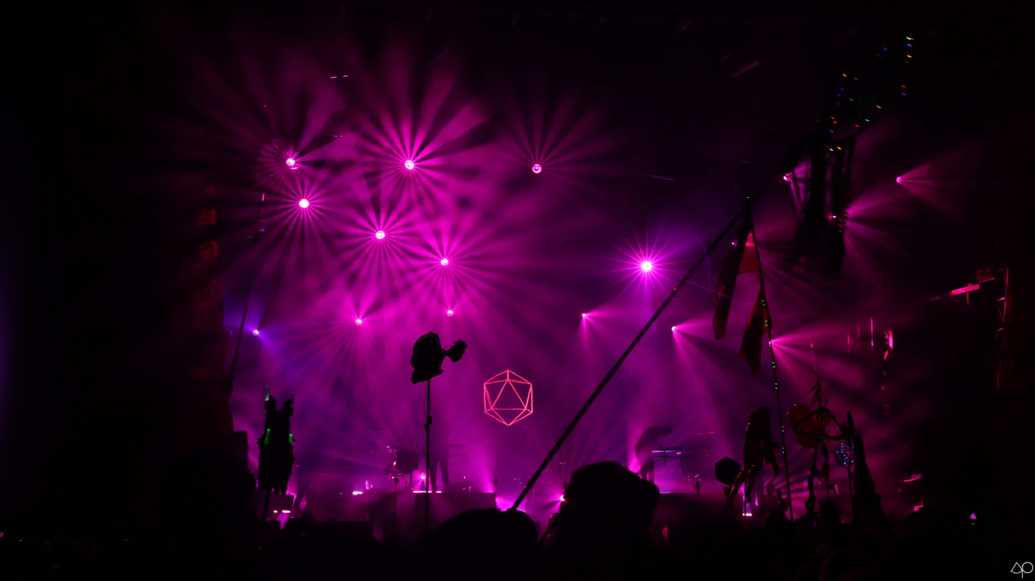 ODESZA; Photo by Selin Ponce