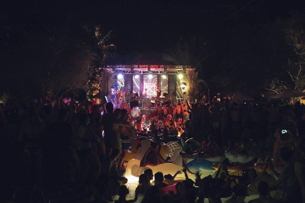 Splash House 2016 Quinn Tucker