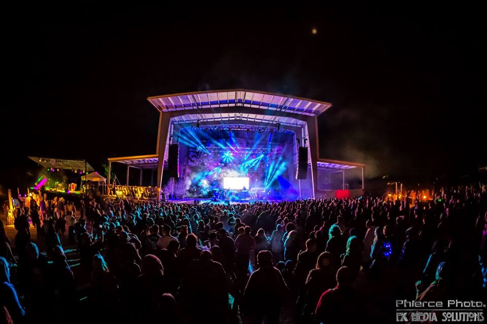 Phierce Photo via Resonance Music & Arts Festival Facebook