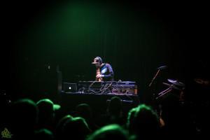 Marc Brownstein aka Brownie's DJ set