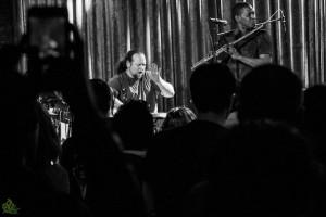 Jason Hann's Rhythmatronix