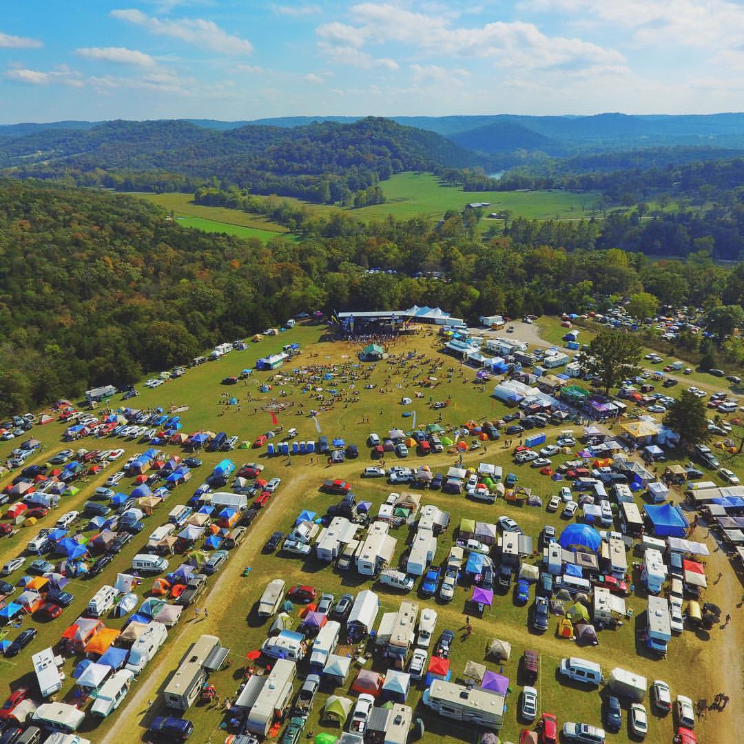 hillberry music festival 2017