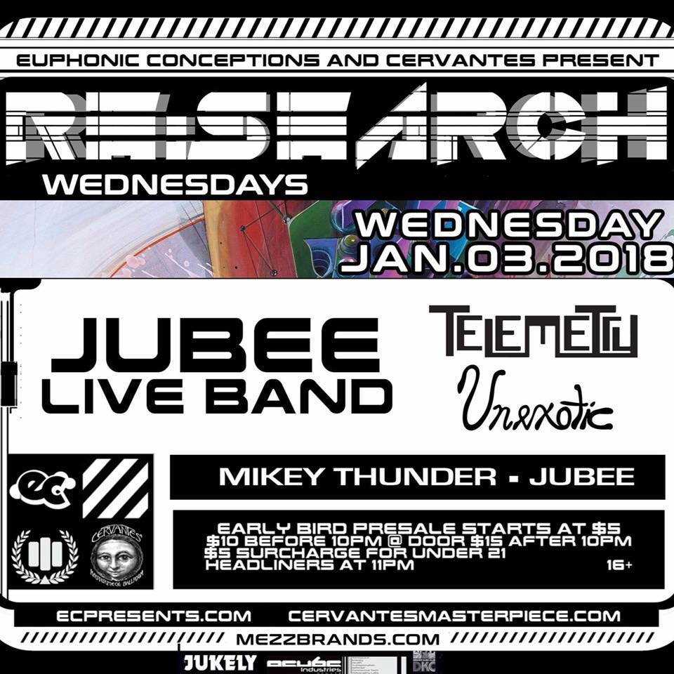 jubeeresearch