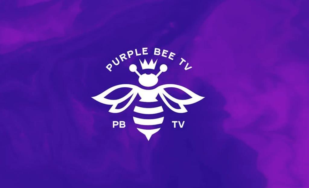 Purple Bee TV